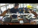 Galletas Calientes • DJ Set • LeMellotron.com