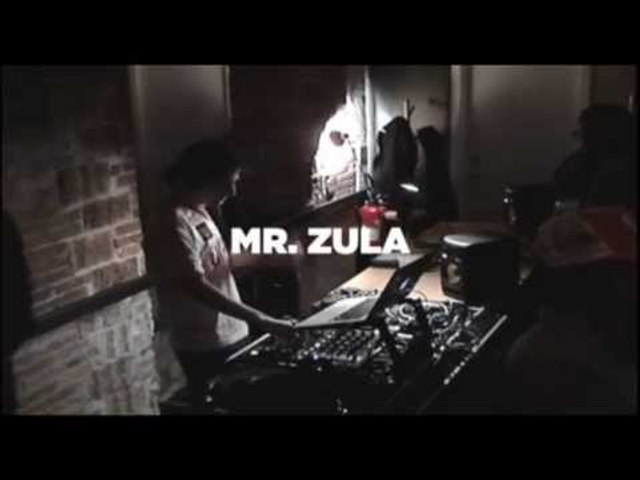 Mr Zula • Midnight Marauders #3 • LeMellotron.com