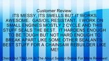 BlueDevil Head Gasket Sealant Works - video dailymotion