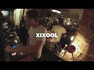 Xixool • SP404 Live Set • LeMellotron.com