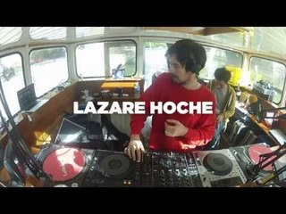 Lazare Hoche • DJ Set • LeMellotron.com
