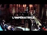 L'Impératrice • DJ set • Disquaire Day 2014 au Café A • LeMellotron.com