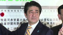 Giappone: Abe stravince le elezioni e promuove l'Abenomics