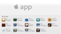 L'App Store di Apple alza i prezzi delle applicazioni