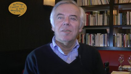 Vid�o de Philippe Grimbert