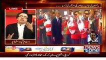 Live With Dr. Shahid Masood ~ 20th January 2015 - Pakistani Talk Shows - Live Pak News
