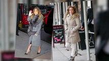 Jennifer Lopez passe de chic à décontracté en l'espace de 24 heures