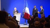 Lassana Bathily devient Français