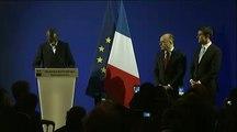 """Lassana Bathily, naturalisé français : """"Moi, je ne suis pas un héros, moi, je suis Lassana"""""""