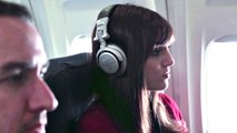 Airplane Romance (Interactive) - BE COOL