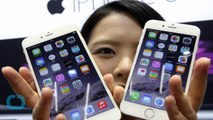 IPhone Shipments Last Quarter Likely to Set a Record