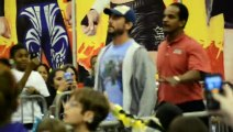 CM Punk Visits FCW 10_21_11 Part 1- Dean Ambrose calls out CM Punk -
