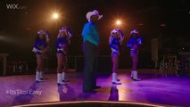 Watch Emmitt Smith's Line Dancing Moves- Wix.com's #ItsThatEasy Big Game Campaign  Super Bowl  Commercial 2015,  Superbowl ad, Superbowl Advert, Big Game Ad, Super bowl 2015, Superbowl 2015,