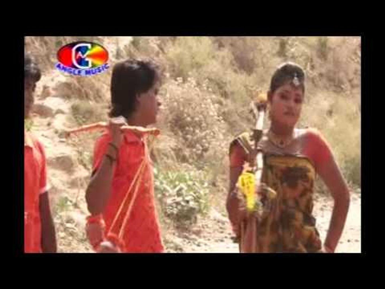 Paunwa Mein Chhala | Nache Kanwriya Baiju Nagriya | Jitu