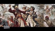 Pirates of the Caribbean 1,2,3 & 4 Trailers - video dailymotion