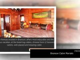Branson Vacation Cabins