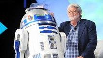 George Lucas: Disney Dumped My 'Star Wars' Treatments