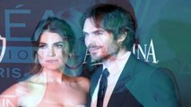 Nina Dobrev ''in Great Spirits'' After Ian Somerhalder and Nikki Reed Engagement, Enjoys Girls Night Out With BFF Julianne Hough