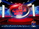 Aaj Shahzaib Khanzada Ke Saath ~ 20th January 2015 - Pakistani Talk Shows - Live Pak News