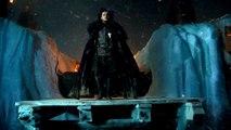 Nouvelle bande-annonce de Game of Thrones Saison 5 (HBO)
