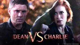 Supernatural Season 14 Episode 3 Promo The Scar 2018 - Watch