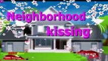 Dating and kissing games - Romantic Beach Kissing Game - Gameplay Walkthrough