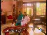 Ek Nazar Meri Taraf Part 3/5 - GEO TV Drama Series Complete