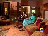 Ek Nazar Meri Taraf Part 4/5 - GEO TV Drama Series Complete