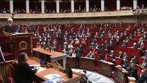 Engagement et vie associative : réponse de Patrick Kanner aux Questions au gouvernement à l'Assemblée nationale