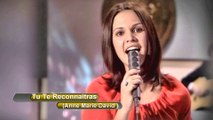 Tu Te Reconnaitras (Anne Marie David)- Bich Thuy cover