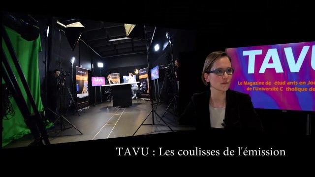 Making of TAVU