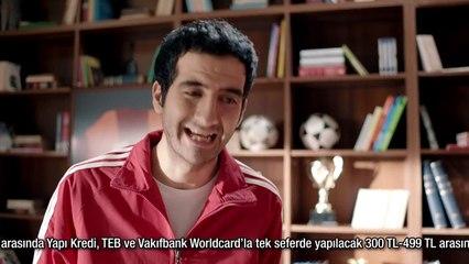 Hepsiburada.com _ Fatih Terim - Saat