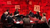 Stéphane Bern reçoit Kad Merad et Géraldine Pailhas dans A la Bonne heure part 3 du 20 01 2015