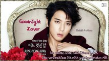 Jung Yonghwa - Goodnight Lover k-pop [german Sub]1집 One Fine Day