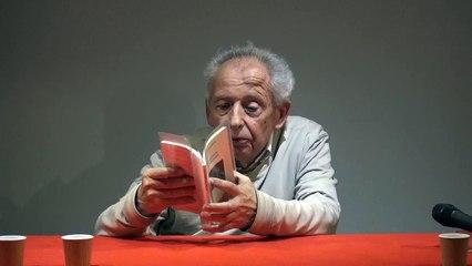 Michel PASSELERGUE  poèsie  Ed. le Petit Pavé (partie 1)