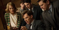 IMITATION GAME - Bande-annonce [VOST|HD] [NoPopCorn] (Benedict Cumberbatch, Keira Knightley)