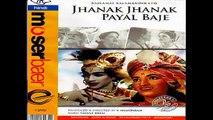 Nain So Nain Naahi Milao Lata Hemant Kumar Jhanak Jhanak Payal Baaje 1955 Vasant Desai Hasrat
