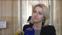 """Terrorisme: Il faut """"conserver l'équilibre"""" entre sécurité et liberté, assure Pompili"""