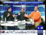 If Any Corruption And Any Kit Bag Found in My Cabinet And Nawaz Sharif I Will Resign -- Abid Sher Ali