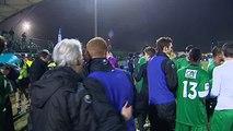 Coupe de France (1/16ème de finale): Yzeure / Valenciennes (2-0)