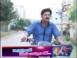 Manasu Mamatha 21-01-2015 ( Jan-21) E TV Serial, Telugu Manasu Mamatha 21-January-2015 Etv
