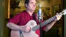 Winston K sings Veronica by Elvis Costello