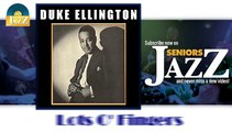Duke Ellington - Lots O' Fingers (HD) Officiel Seniors Jazz