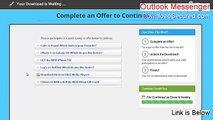 Outlook Messenger Full (Download Here) - video dailymotion