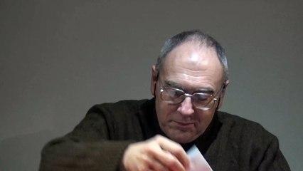Jean HOURLIER Viaduc des Arts partie 2