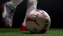 Henry,Balotelli,Fabregas - Power vs. Accuracy - evoPOWER 1.2 - PUMA