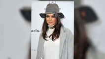 Katie Holmes Attends The Marc Cain Show