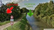 Isles-lès-Villenoy, une décharge de 1 million de tonnes de déchets de chantiers