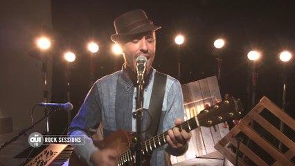 OÜI FM ROCK SESSION #3 - Charlie Winston [Full Episode]