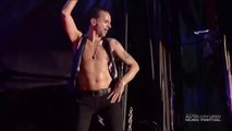 DEPECHE MODE - World in my eyes [Austin City Limits Music Festival 2013 HQ]